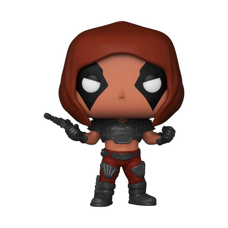 POP! Vinyl: G.I. Joe Zartan