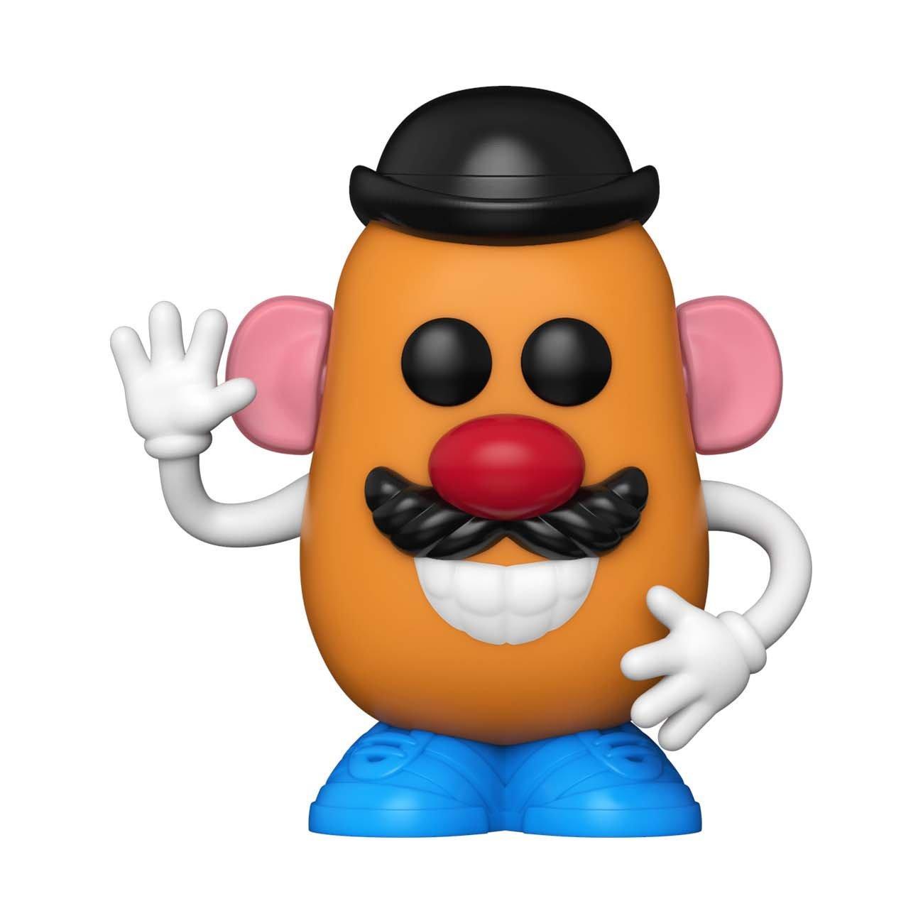 Pop Vinyl Hasbro Mr Potato Head Gamestop