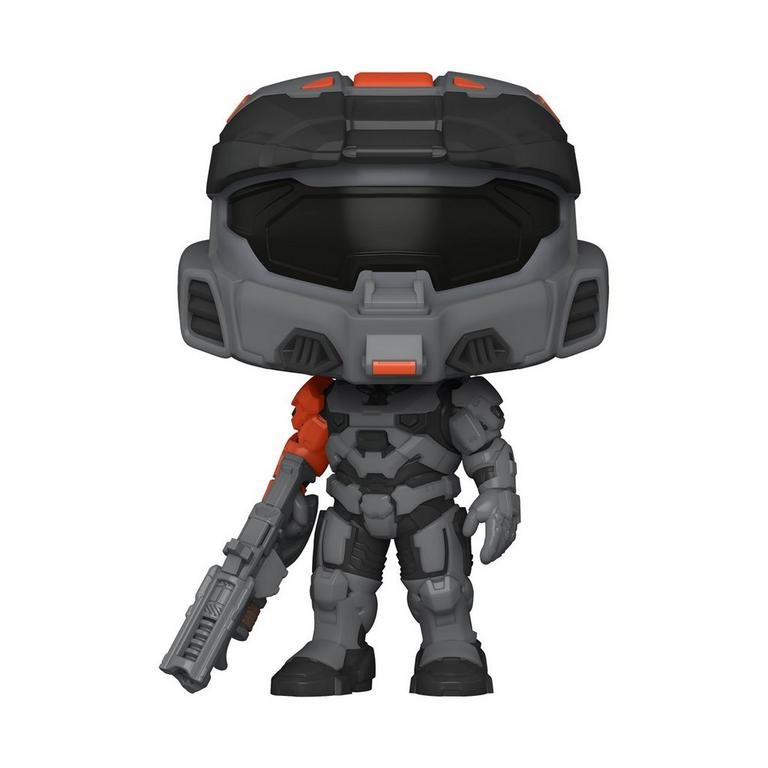 POP! Games: Halo Infinite Spartan Mark VII with Shock Rifle Only at GameStop