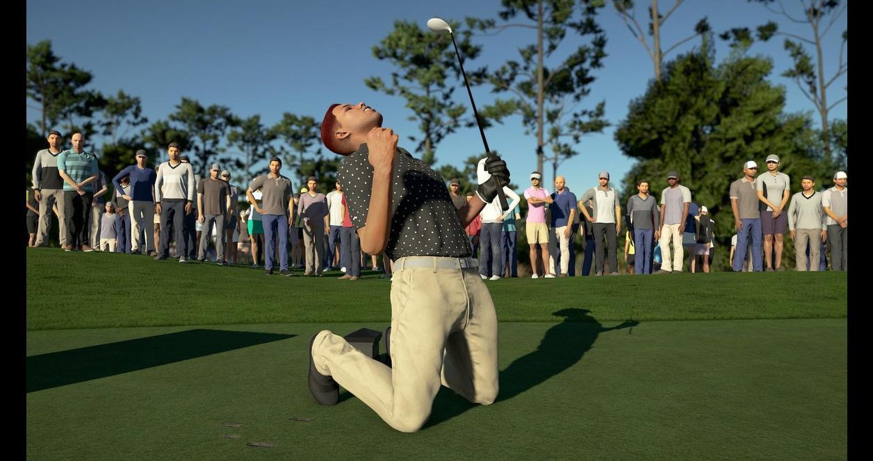 PGA Tour 2K21 Digital Deluxe