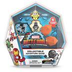 Marvel BattleWorld: Mystery of the Thanostones Series 1 Mega Pack