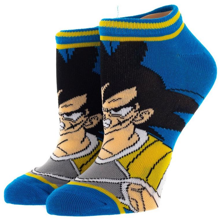 Dragon Ball Z 15 Days of Socks