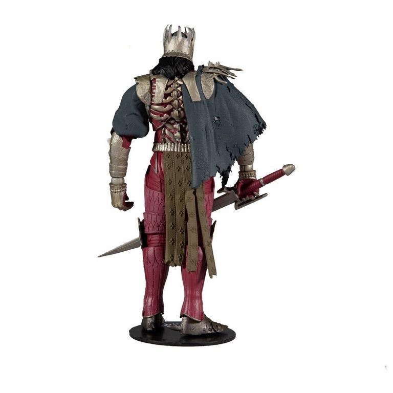 The Witcher III: Wild Hunt  Eredin Breacc Glas Action Figure