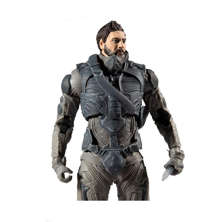 Dune Stilgar Build-A Action Figure