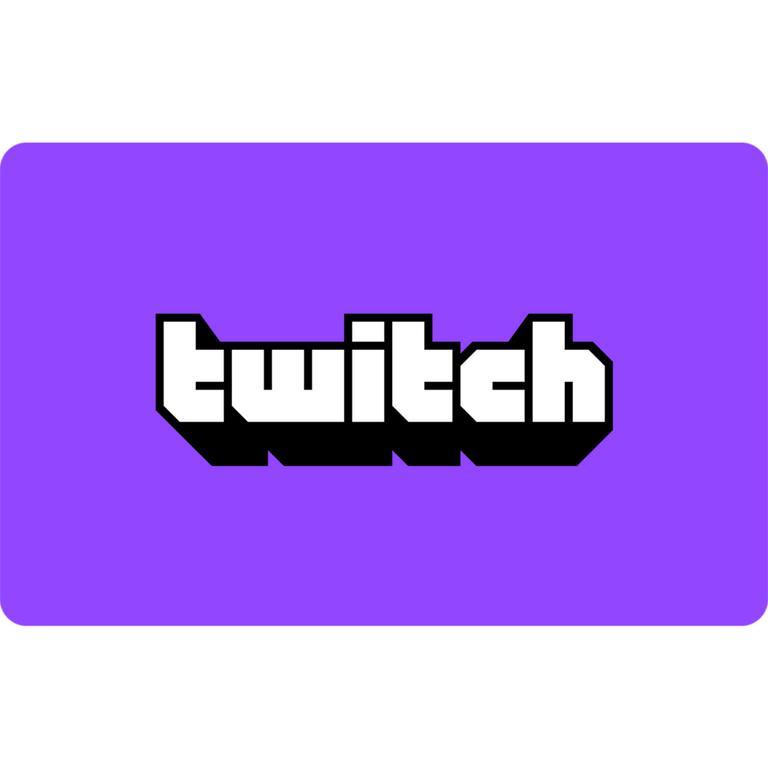 Twitch $25