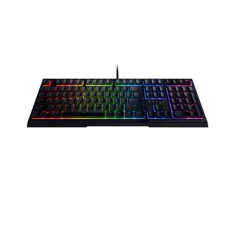 Ornata V2 Mecha-Membrane Wired Gaming Keyboard
