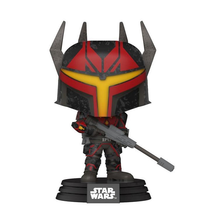 POP! Star Wars: The Clone Wars Darth Maul's Captain