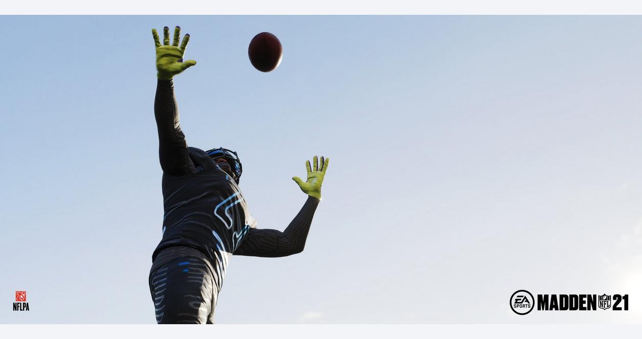 Madden NFL 21 MVP Edition
