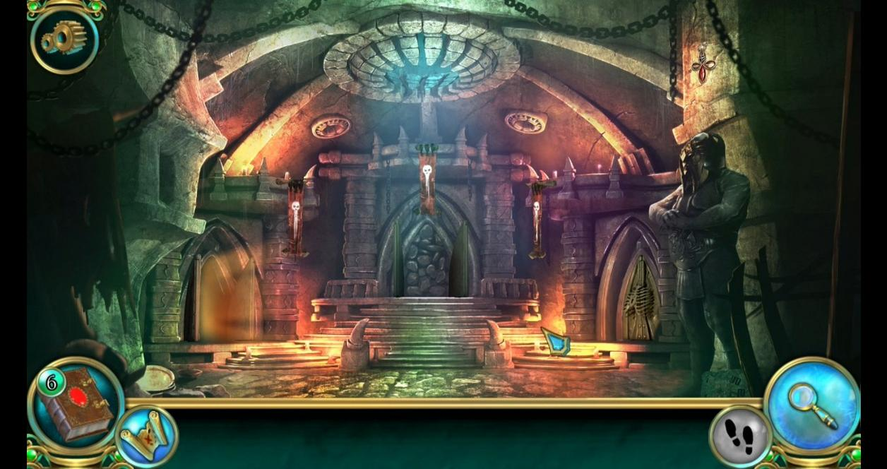 Hidden Objects Collection for the Nintendo Switch
