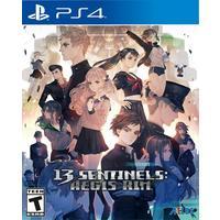 13 Sentinels: Aegis Rim PlayStation 4 Deals