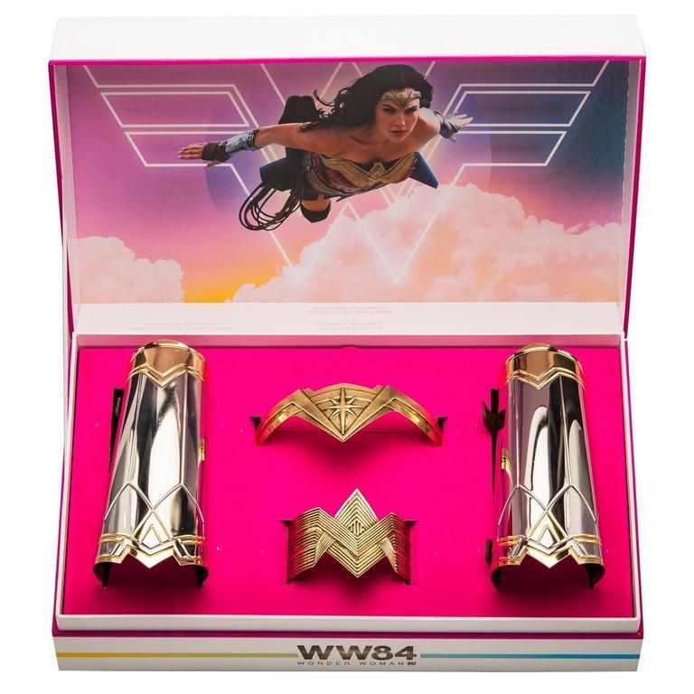 Wonder Woman 1984 Jewelry Set