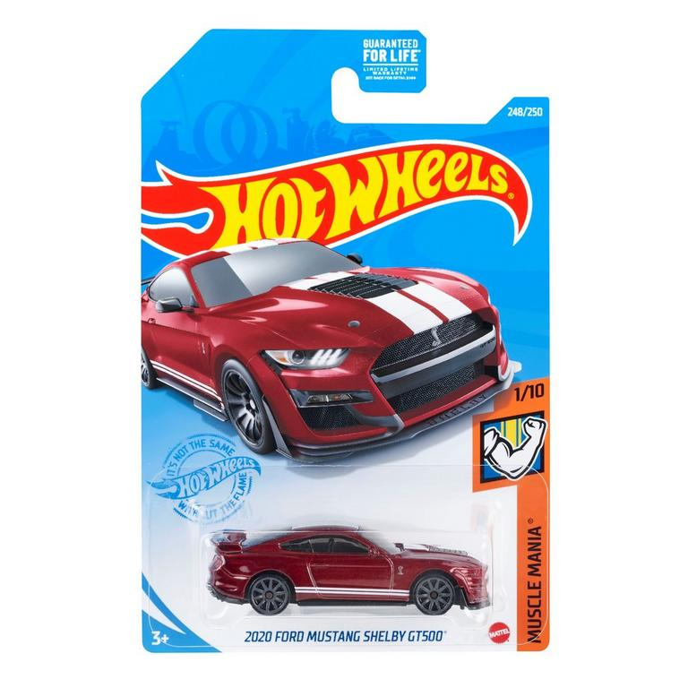 Hot Wheels 2020 Online Collector's Event Case of 36 Cars (Assortment)