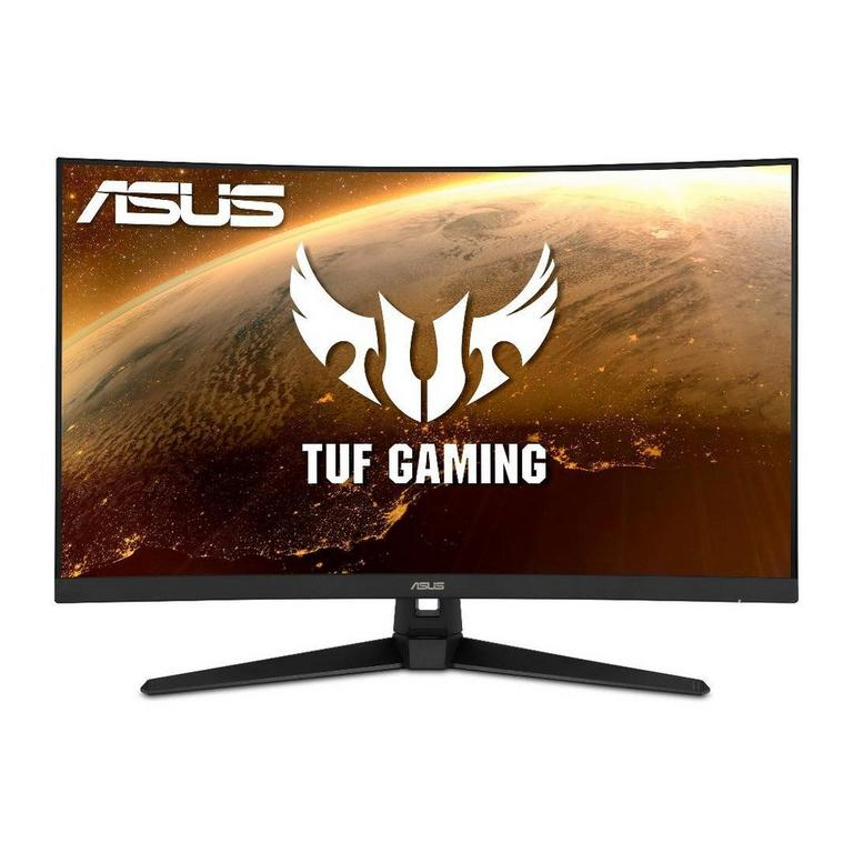 ASUS TUF Curved Gaming Monitor 32 in