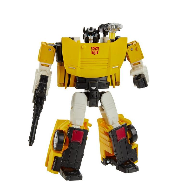 Transformers: War for Cybertron Autobot Tigertrack Deluxe Class Generations Selects Action Figure