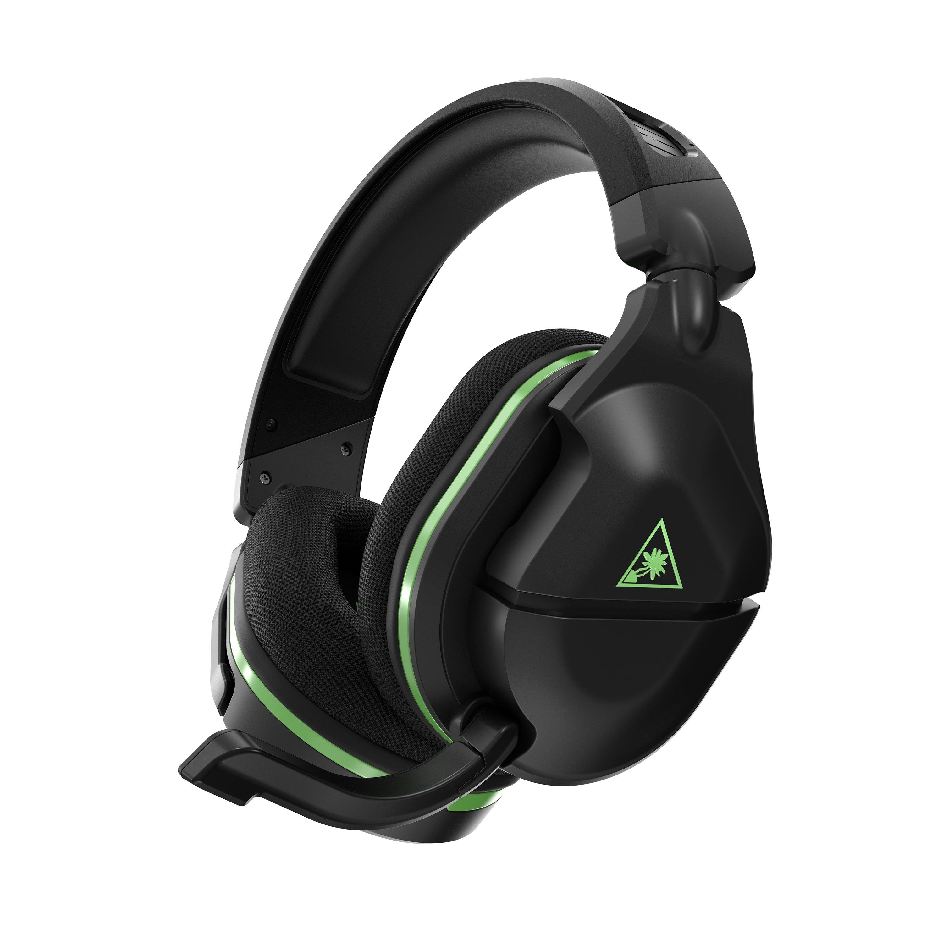 Stealth 600 Gen 2 Black Wireless Gaming Headset for Xbox One