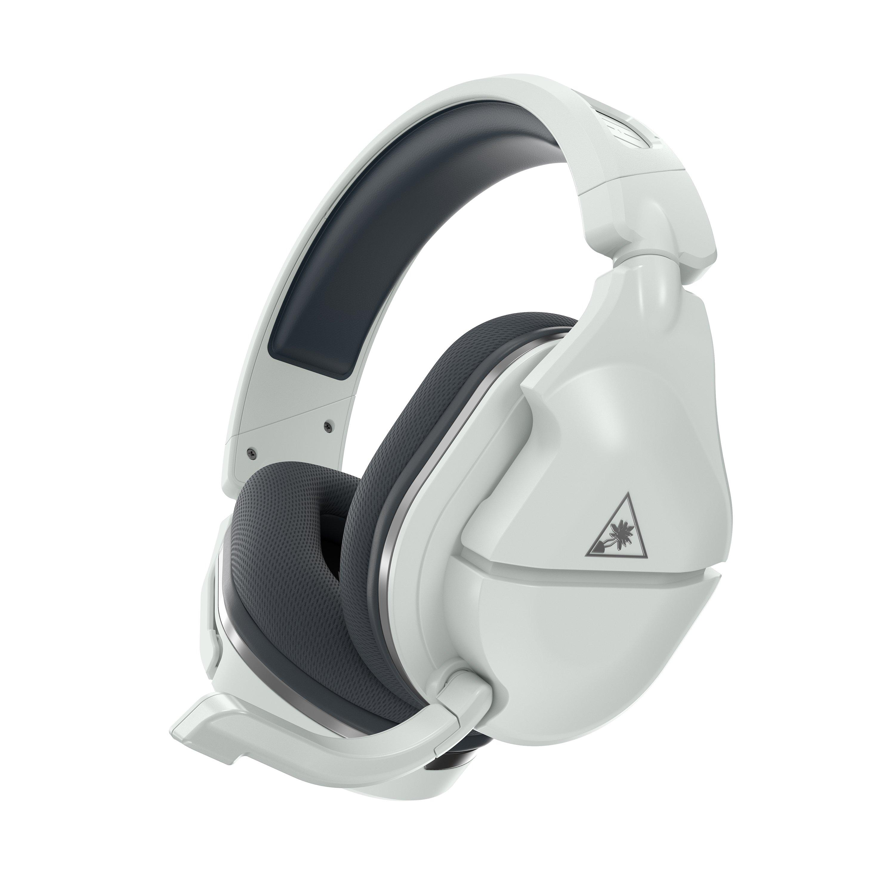 Stealth 600 Gen 2 White Wireless Gaming Headset for Xbox One