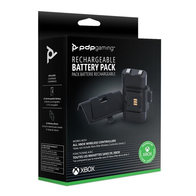 Rechargeable Battery Pack for Xbox Series X