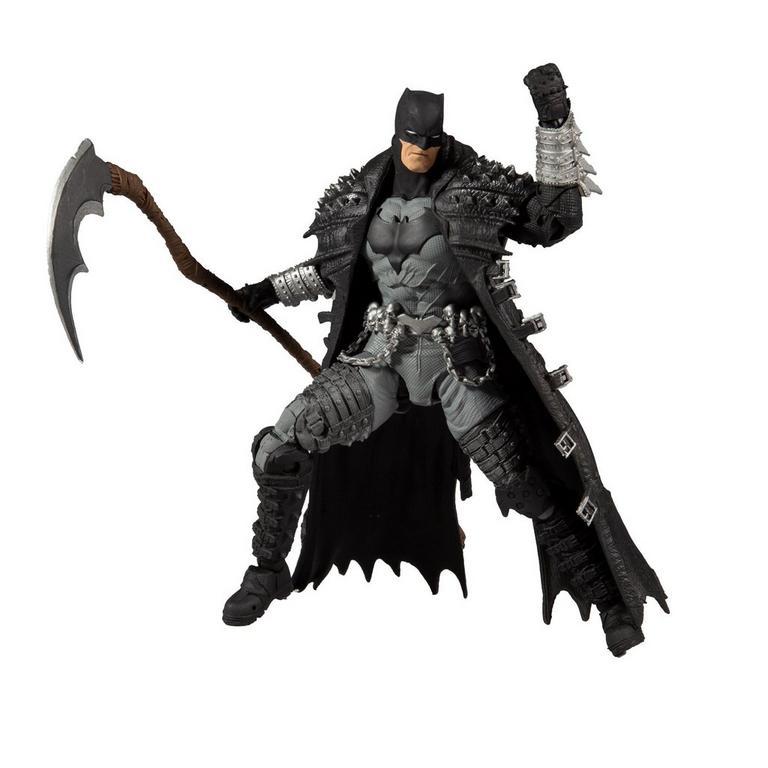 Dark Nights: Death Metal Batman Action Figure