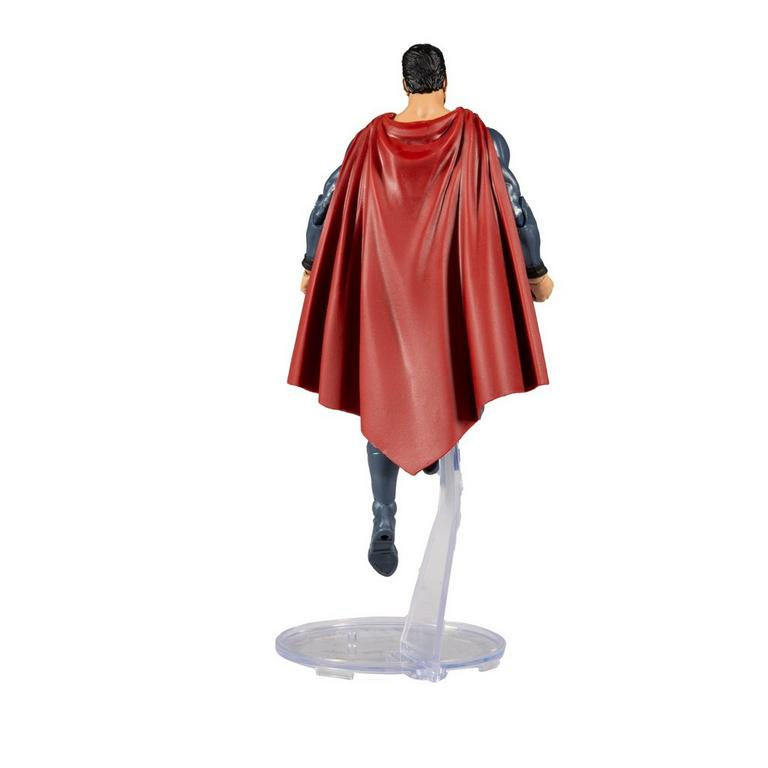 Superman: Red Son Action Figure