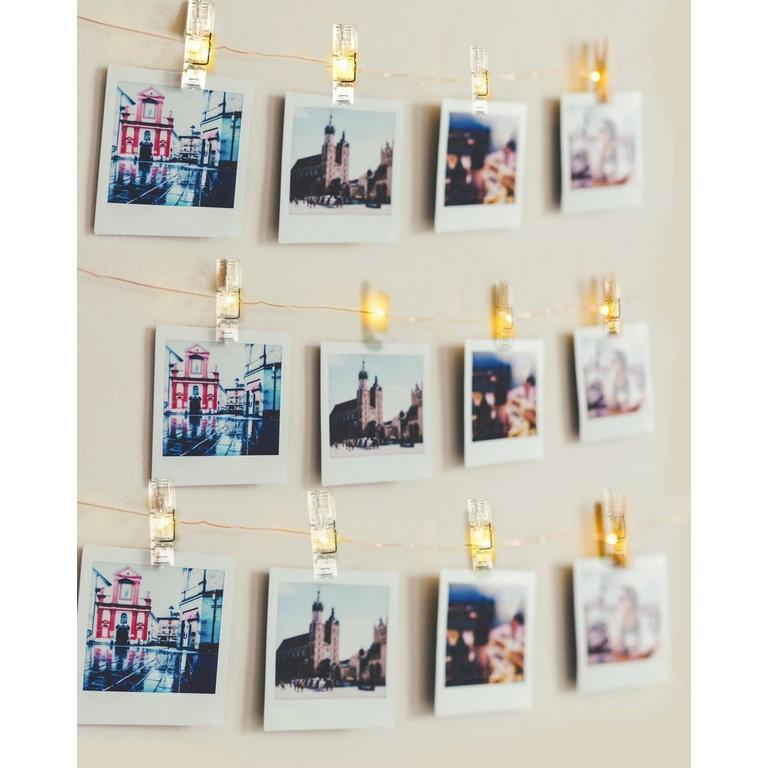 iEssentials Cool LED Light Photo Clip