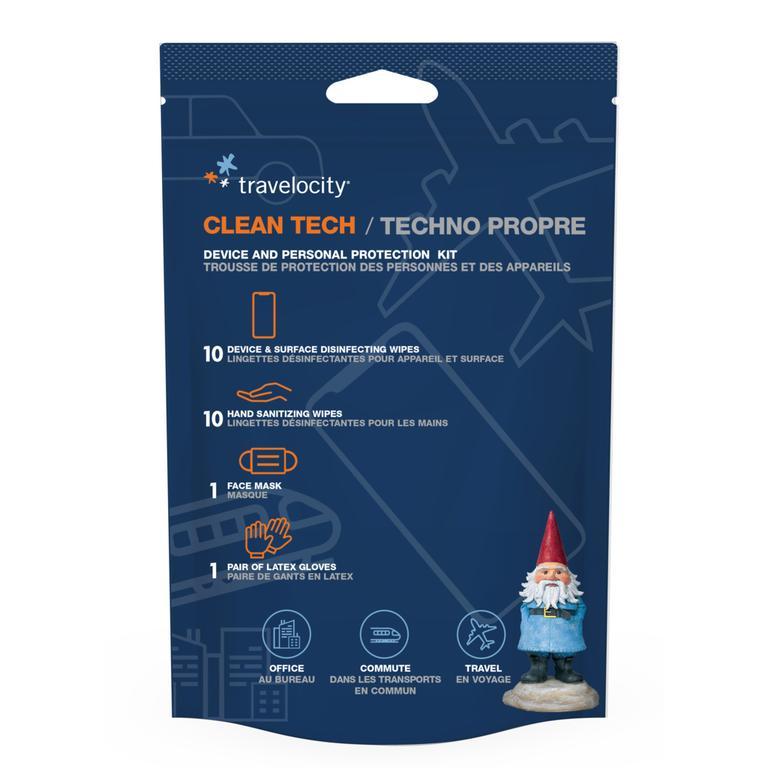 Clean Tech Kit