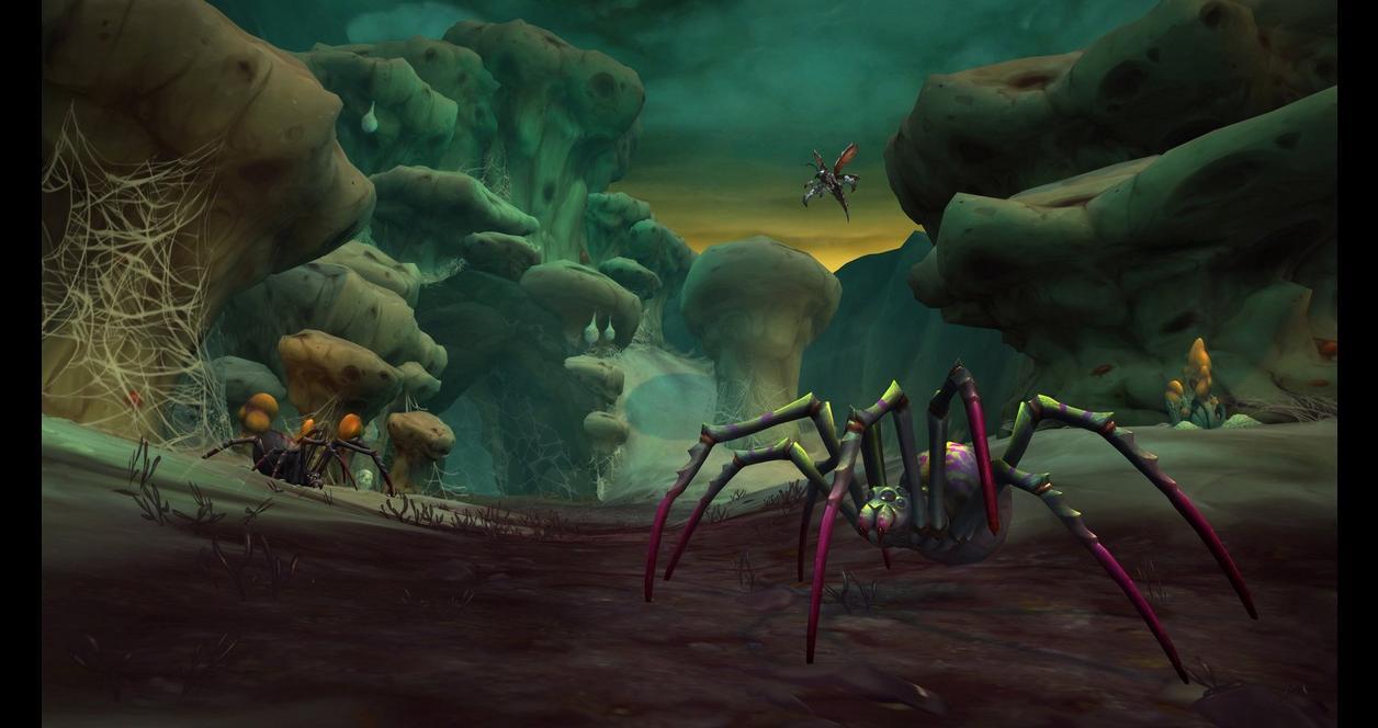 World of Warcraft: Shadowlands Digital Epic Edition