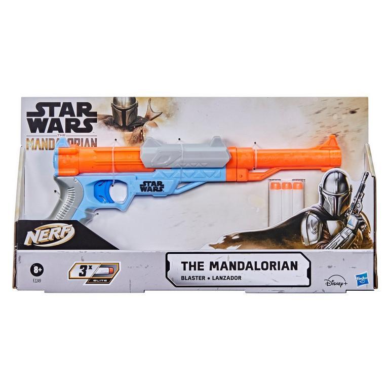 Nerf Star Wars: The Mandalorian - The Mandalorian Blaster