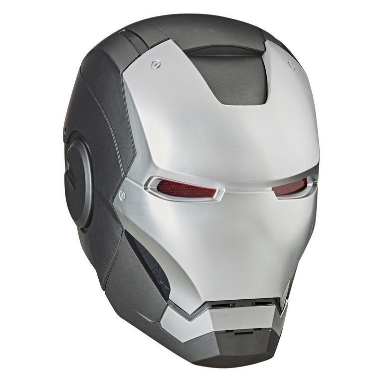 Marvel Legends Series War Machine Electronic Helmet