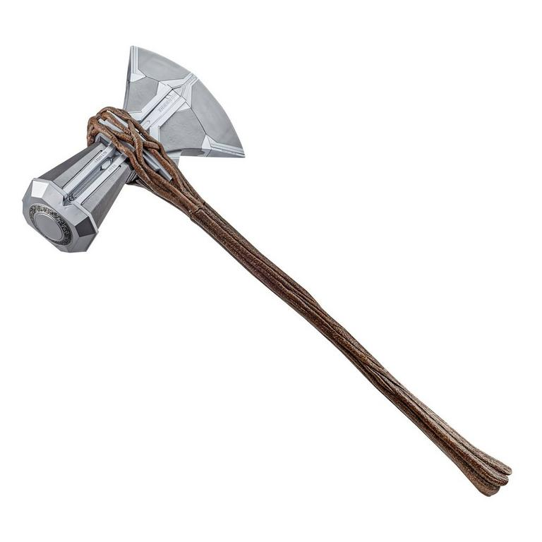 Avengers: Endgame Thor's Stormbreaker Electronic Axe