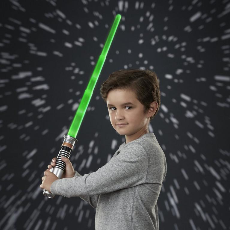 Star Wars Electronic Lightsaber (Assortment)