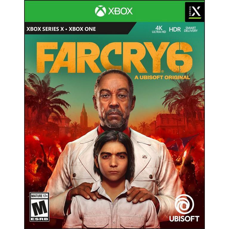 Far Cry 6 - Xbox Series X