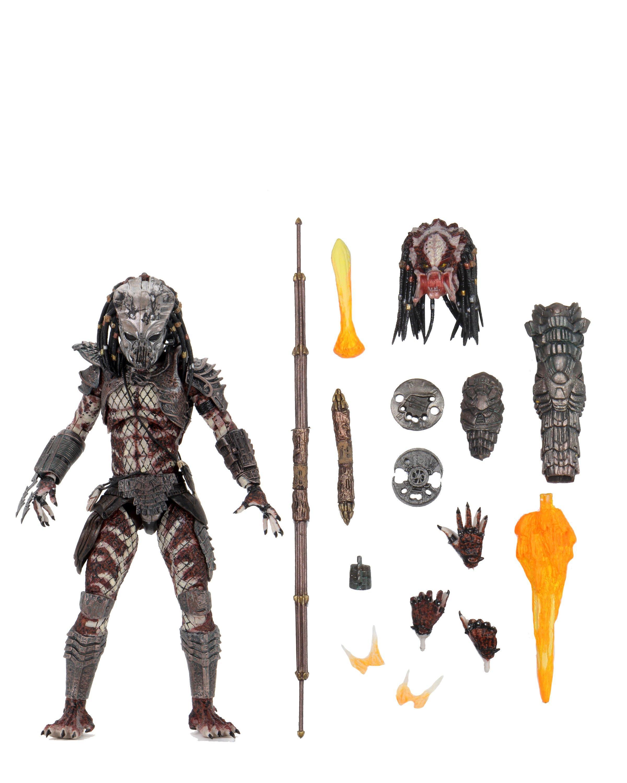 Predator Ultimate Guardian Predator Action Figure Gamestop