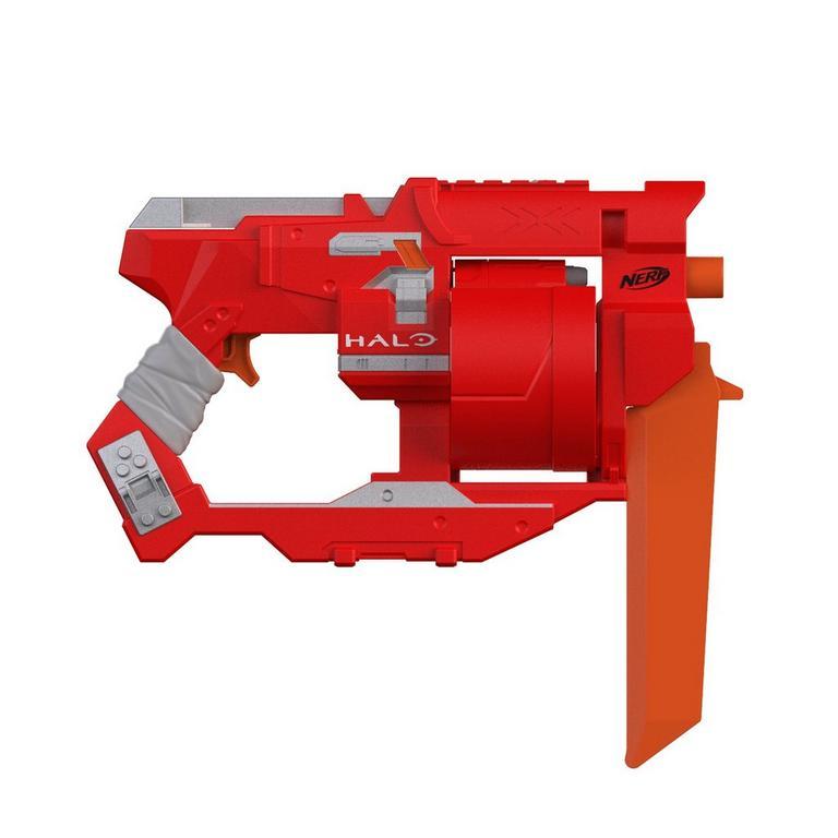 Nerf Halo Mangler Blaster