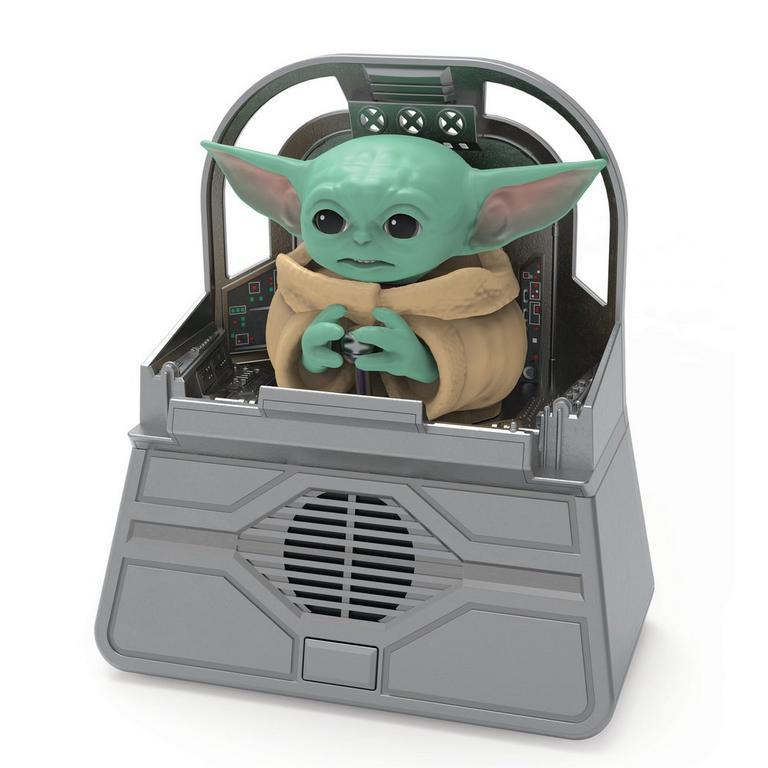 Star Wars: The Mandalorian The Child Animated Speaker