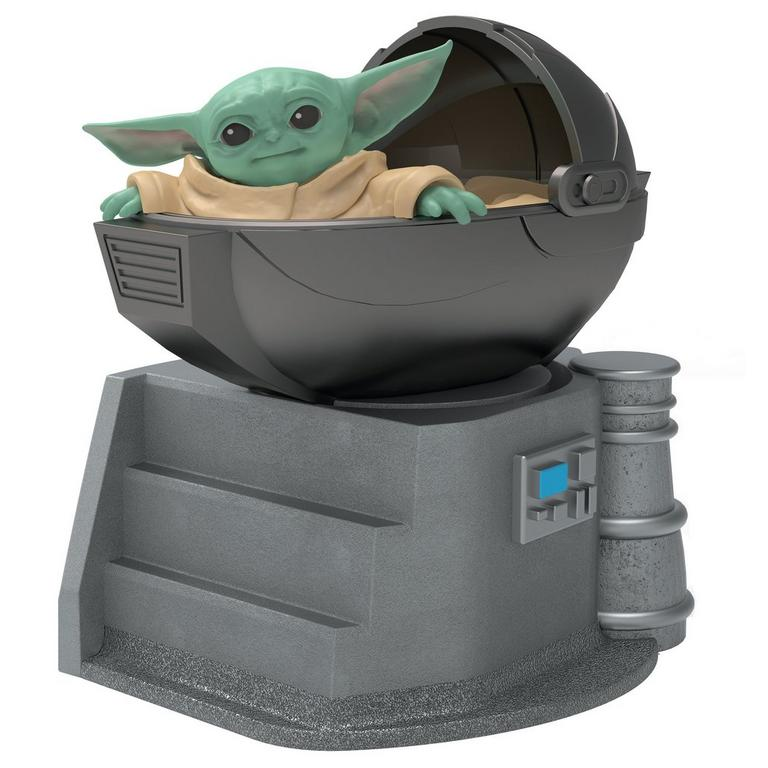 Star Wars: The Mandalorian The Child Bluetooth Speaker