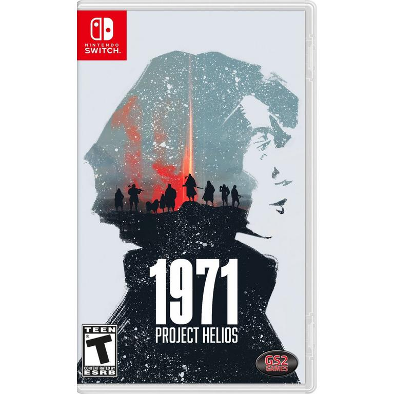 1971 Project Helios Only at GameStop