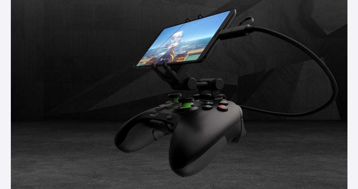 MOGA XP5-X Plus Bluetooth Gaming for Mobile and Cloud Gaming
