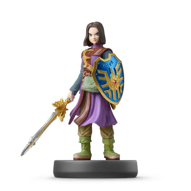 Super Smash Bros. Hero amiibo