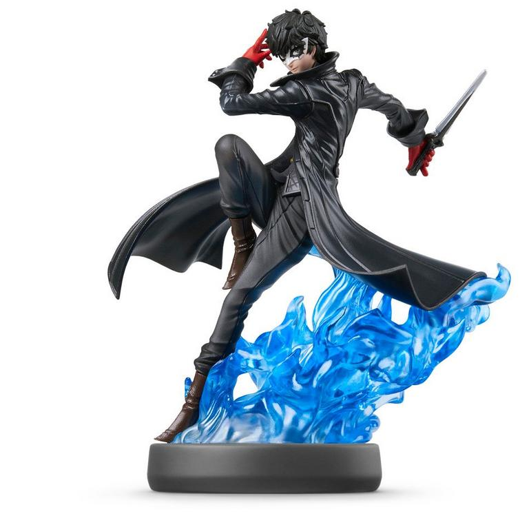 Super Smash Bros. Joker amiibo