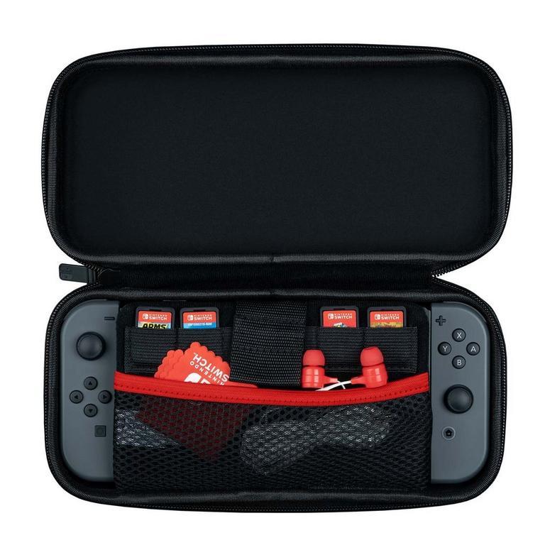 Super Mario Bros. Mario Retro Slim Travel Case for Nintendo Switch