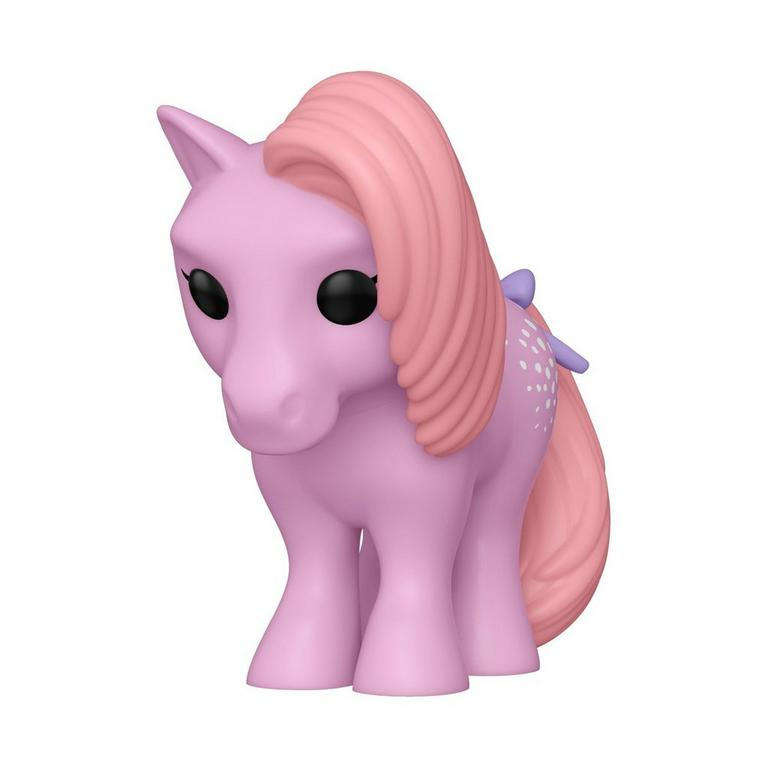 Funko POP! Retro Toys: My Little Pony Cotton Candy Only at GameStop