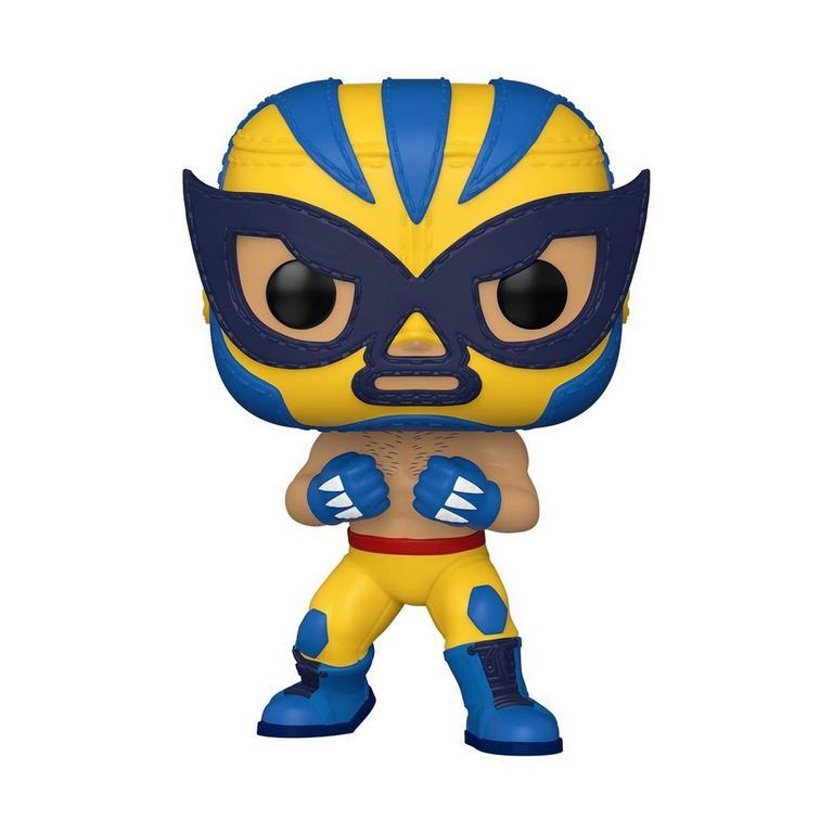 POP! Marvel: Lucha Libre Wolverine