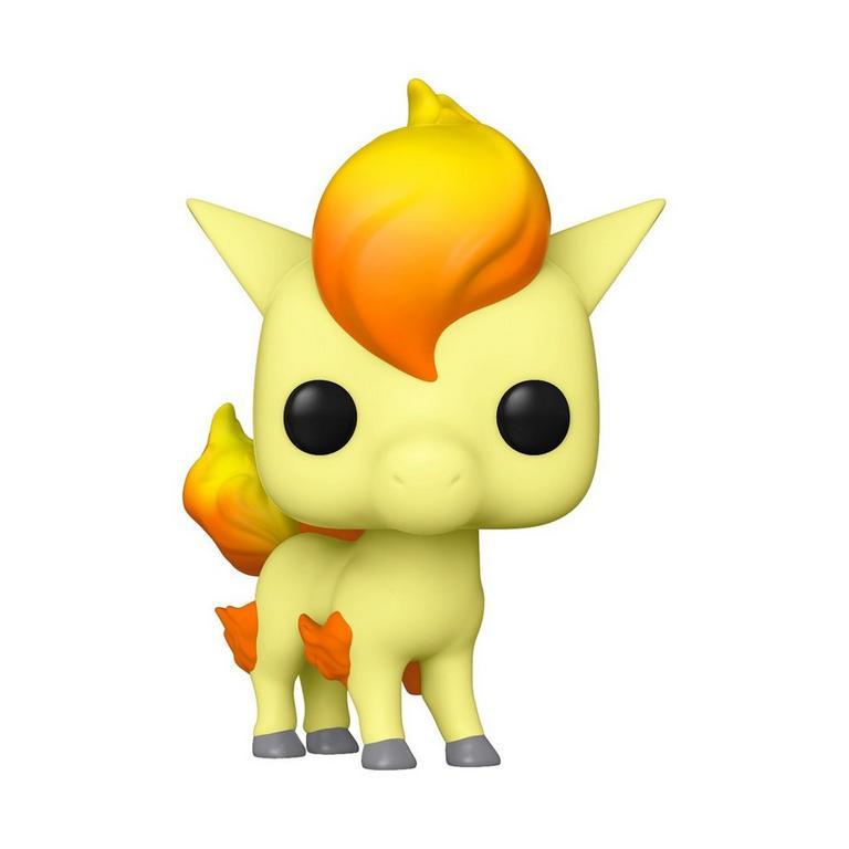 POP! Games: Pokemon Ponyta