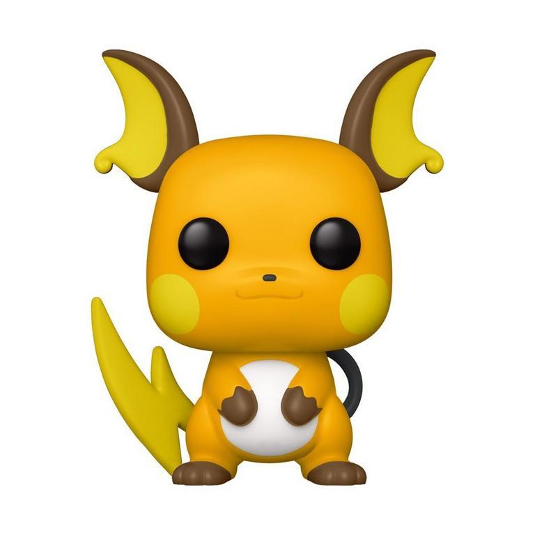 POP! Games: Pokemon Raichu