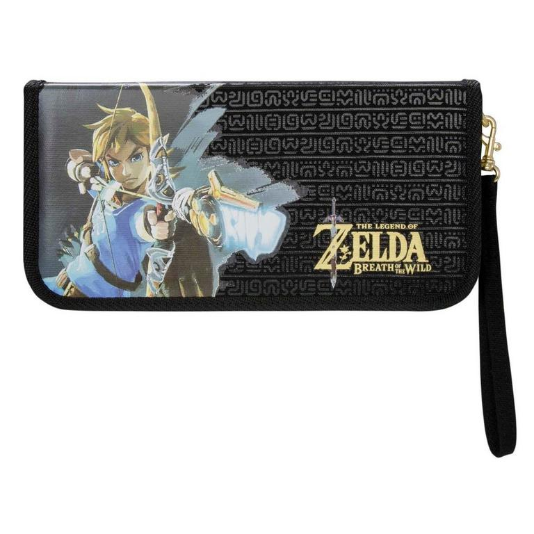 The Legend of Zelda: Breath of the Wild Premium Console Case for Nintendo Switch