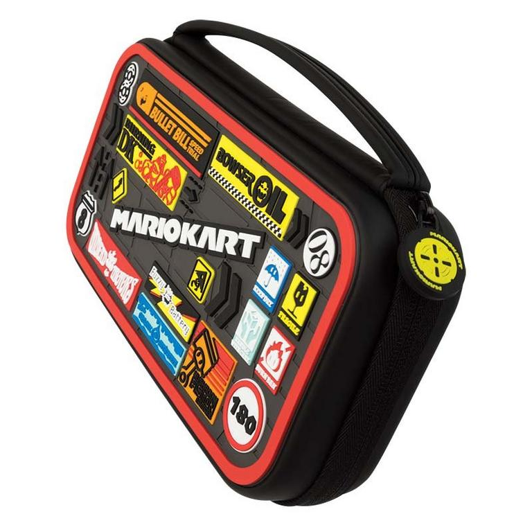 Mario Kart Deluxe Console Case for Nintendo Switch