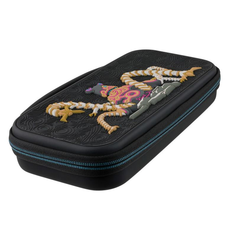 The Legend of Zelda: Breath of the Wild Guardian Deluxe Console Case for Nintendo Switch