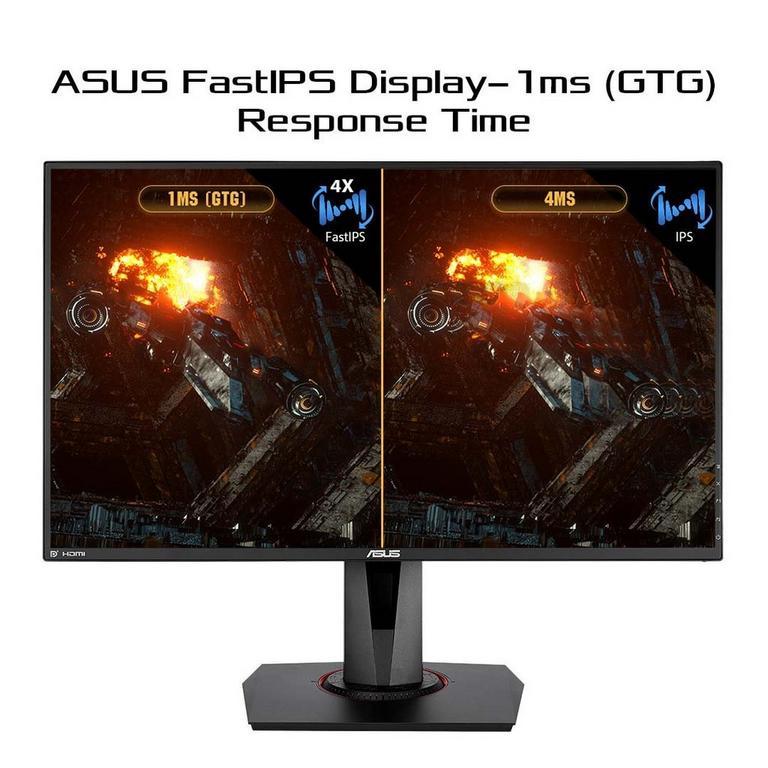 ASUS TUF Gaming VG279QM HDR Gaming Monitor 27 in