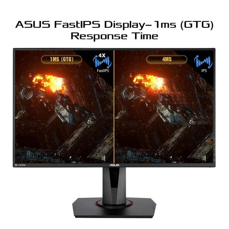 TUF Gaming VG279QM HDR Gaming Monitor 27 in