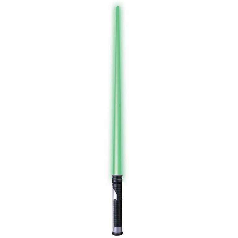 Star Wars Jedi Master Green Lightsaber
